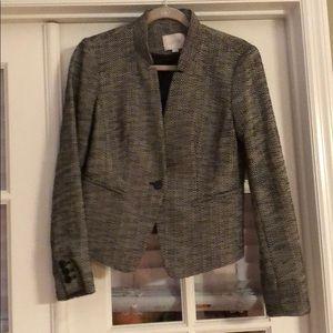 Loft jacket size 4